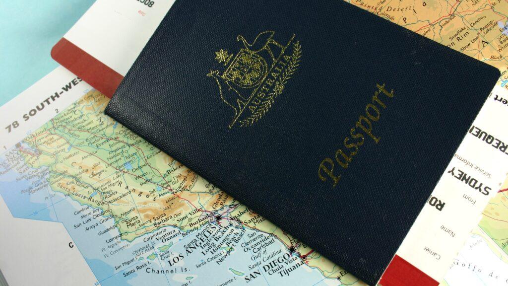 Australian citizenship application fees